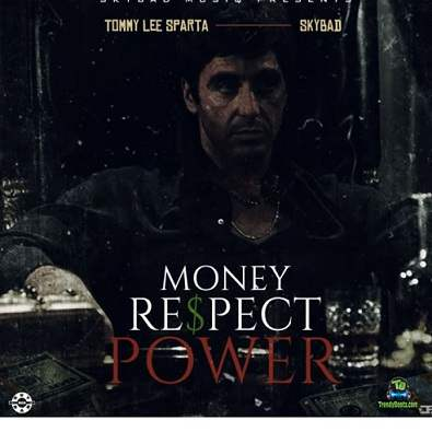 Tommy Lee Sparta - Money Respect Power