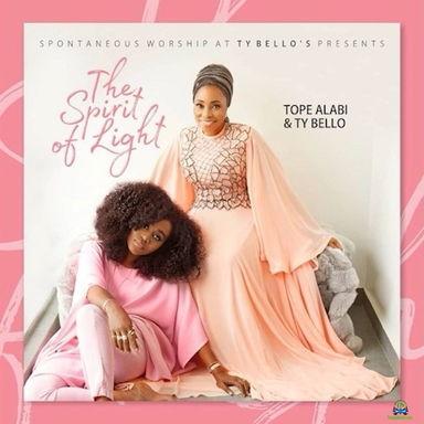 Tope Alabi - Eru Re To Ba ft TY Bello