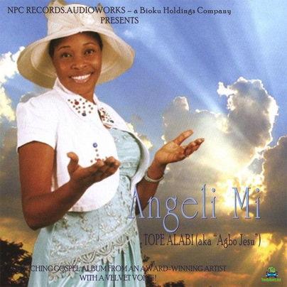 Tope Alabi - Mimo L'Oluwa