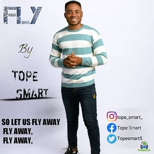 Tope Smart - Fly