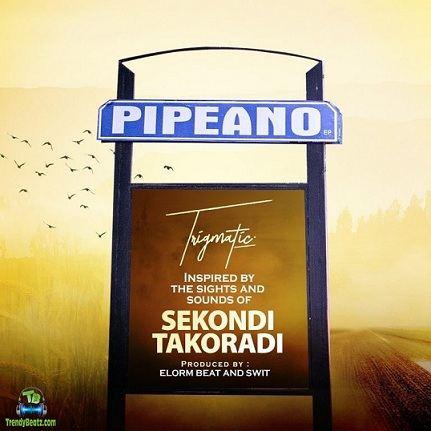 Download Trigmatic Pipeano EP mp3
