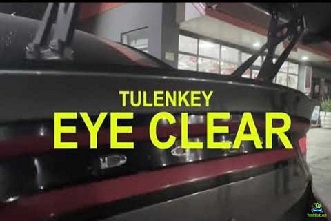Tulenkey - Eye Clear
