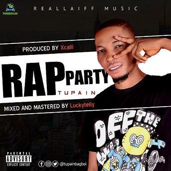 Tupain - Rap Party
