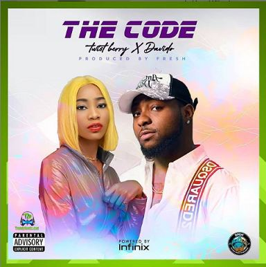 Twist Berry - The Code ft Davido