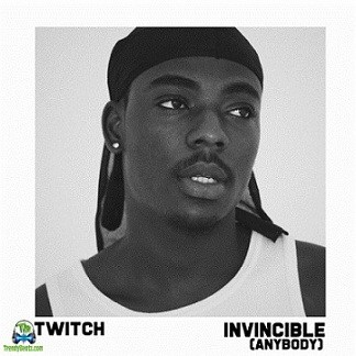 Twitch 4EVA - Invisible (Anybody Cover)