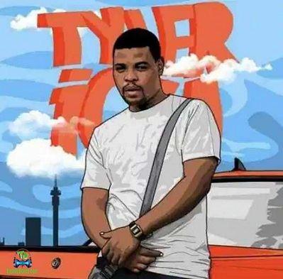 Tyler ICU - Banyana ft Kabza De Small, Sir Trill, Daliwonga, DJ Maphorisa