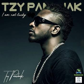 Tzy Panchak - Gold Digger