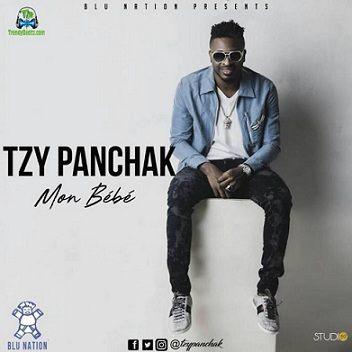 Tzy Panchak - Mon Bebe