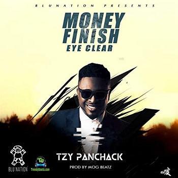 Tzy Panchak - Money Finish Eye Clear