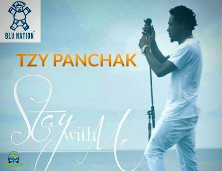 Tzy Panchak - Stay With Me