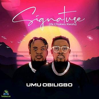Umu Obiligbo - Nma Nwayi