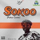 Unyx - Sokoo (Stonebwoy's Putuu Cover)