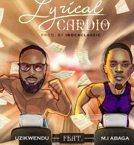 Uzikwendu - Lyrical Cardio ft MI Abaga