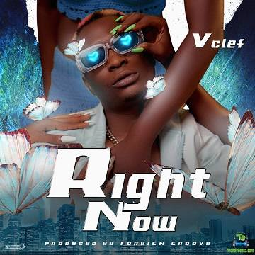 Vclef - Right Now