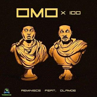 Vector - Omo X 100 (Cover)