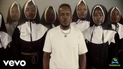 Vector - Crown Of Clay (Video) ft MI Abaga, Pheelz