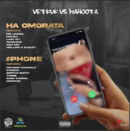 Vetkuk - ePhone ft Mfundo Khumalo, Kwesta, Bontle Smith, Thebe, Gaba Cannal, Moonkie