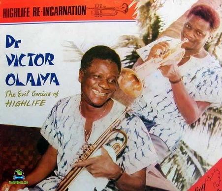 Victor Olaiya - Kendi
