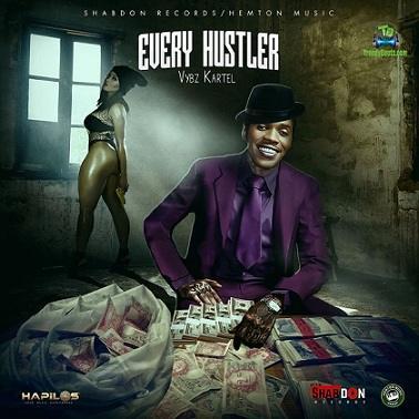 Vybz Kartel - Every Hustler