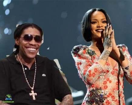 Vybz Kartel - Sexy ft Rihanna
