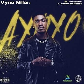 Vyno Miller - Ayoyo ft Focalistic, Kabza De Small