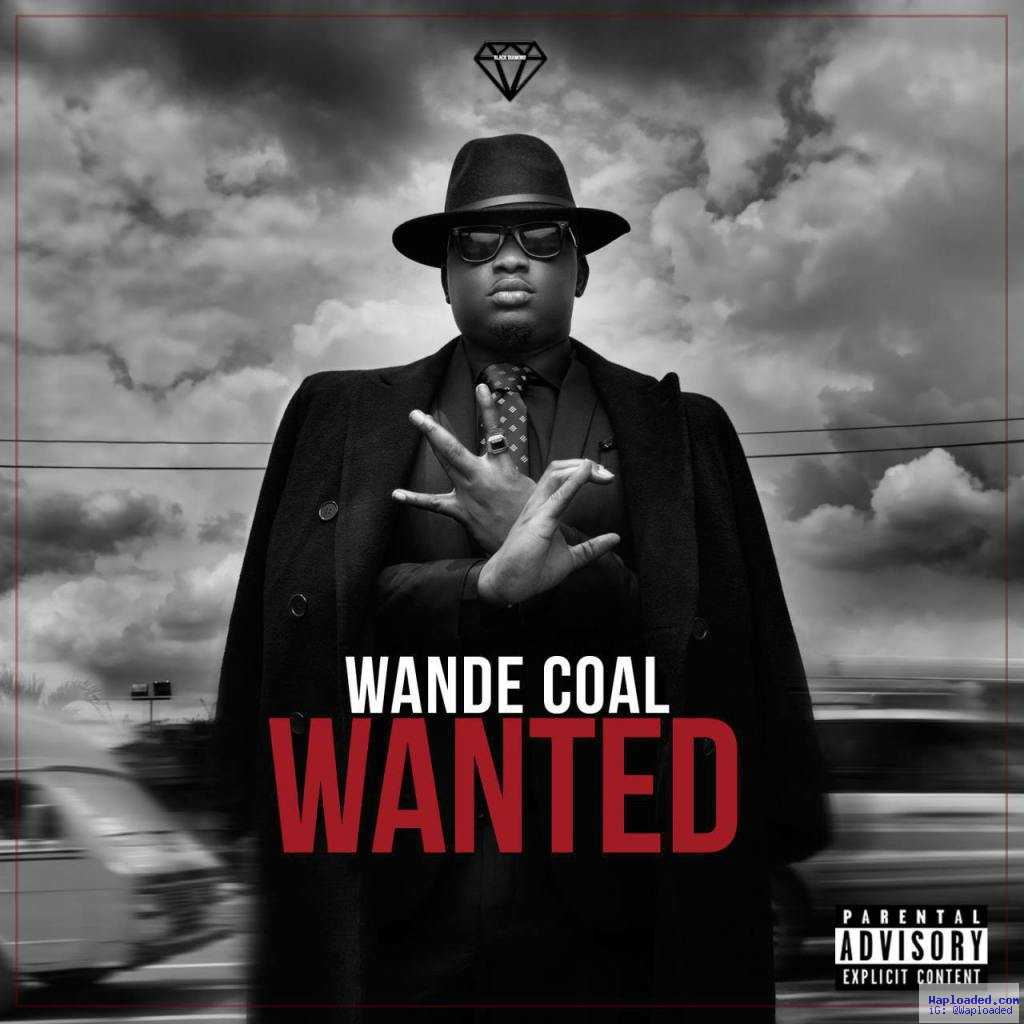 Wande Coal - SuperWoman