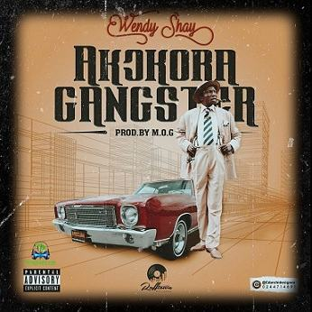 Wendy Shay - Akokora Gangster