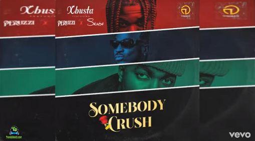Somebody Crush