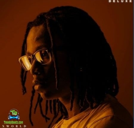 XtetiQsoul - African Child ft Setlhako