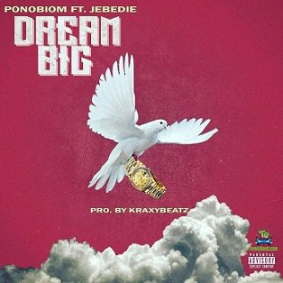 Yaa Pono - Dream Big ft Jebedie