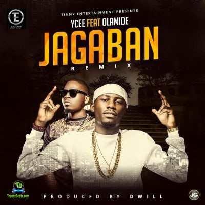 Ycee - Jagaban (Remix) ft Olamide
