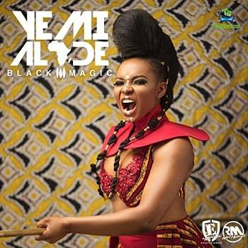 Yemi Alade - Wonder Woman