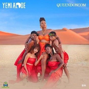 Yemi Alade - Ella