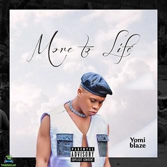 Yomi Blaze - Wall ft Trod
