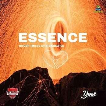 Ypee - Essence (Freestyle)