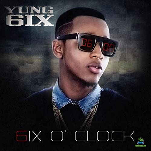 Yung6ix - Picking Things ft Naeto C