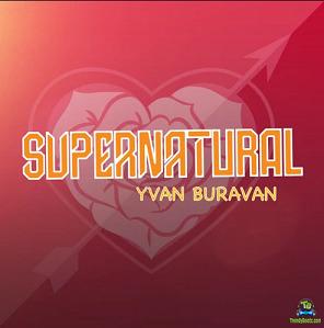 Yvan Buravan - Supernatural