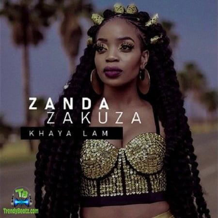 Zanda Zakuza - I Believe (Afrosoul Mix) ft Mr Brown