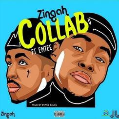 Zingah - Collabo ft Emtee