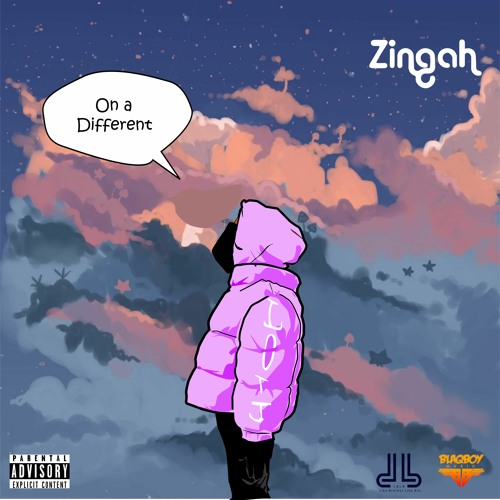 Zingah