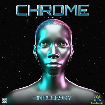 Download Zinoleesky Chrome Eccentric EP mp3