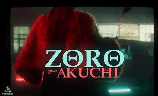 Zoro - DTTM (Oneme) Video ft Akuchi, Plvyboypluto