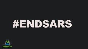 Zoro - End Sars