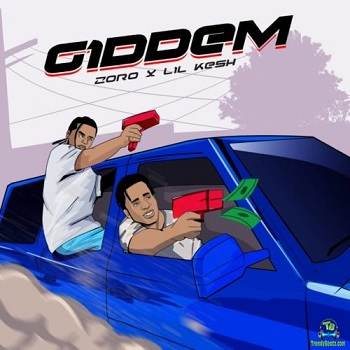 Zoro - Giddem ft Lil Kesh