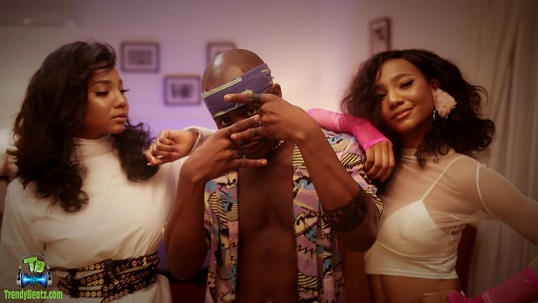 Zoro - Two (Official Video) ft Mayorkun
