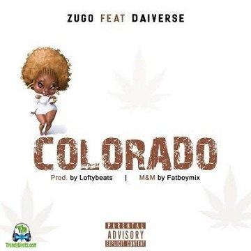 Zugo - Colorado ft Daiverse