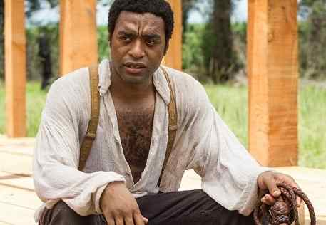 Chiwetel Ejiofor Picture