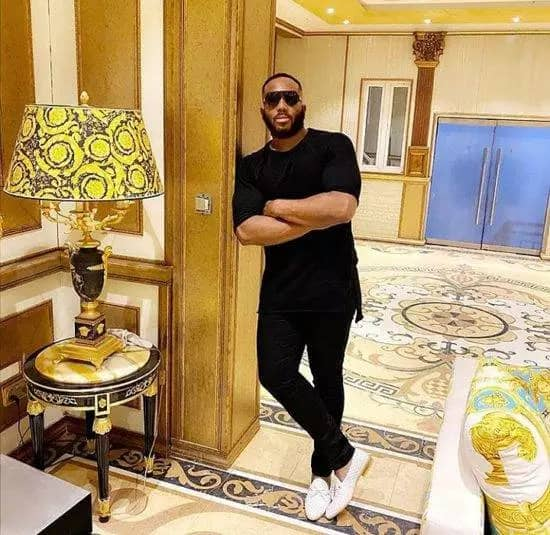 Checkout BBN Housemate Whose Father is a Billionaire - Big Brother ...