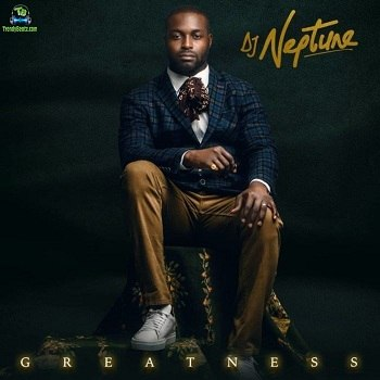 Dj Neptune - Shayo ft Burna Boy