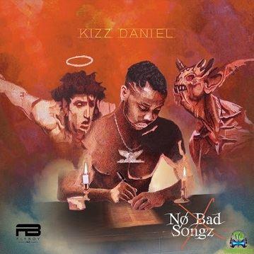 Kizz Daniel - Tobi